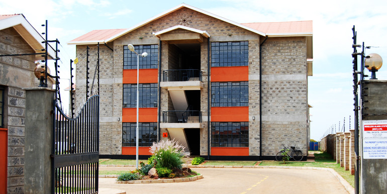 Flame Tree Apartments for sale in Nairobi