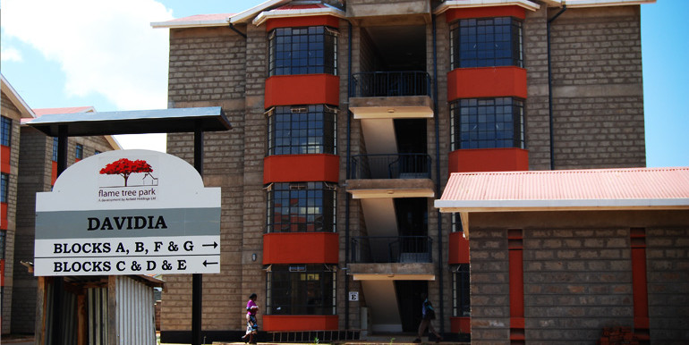Flame Tree Apartments for sale in Nairobi5