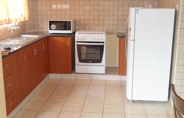 kitchen runda view