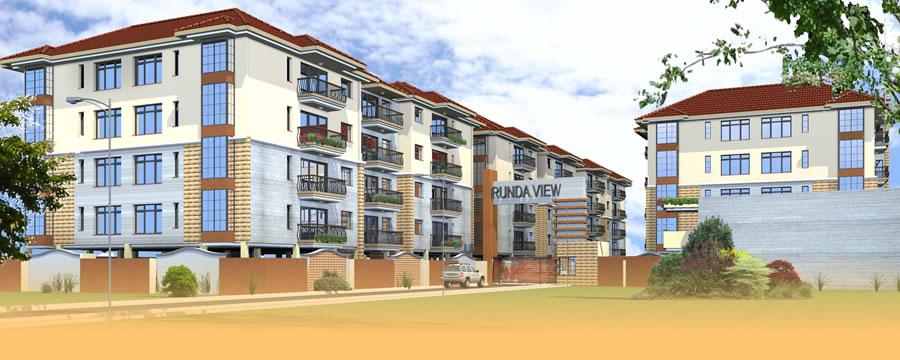 Runda View Apartments Ruaka