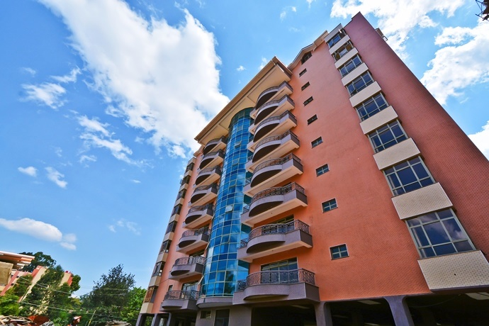 SUMMER BREEZE APARTMENTS-KILIMANI