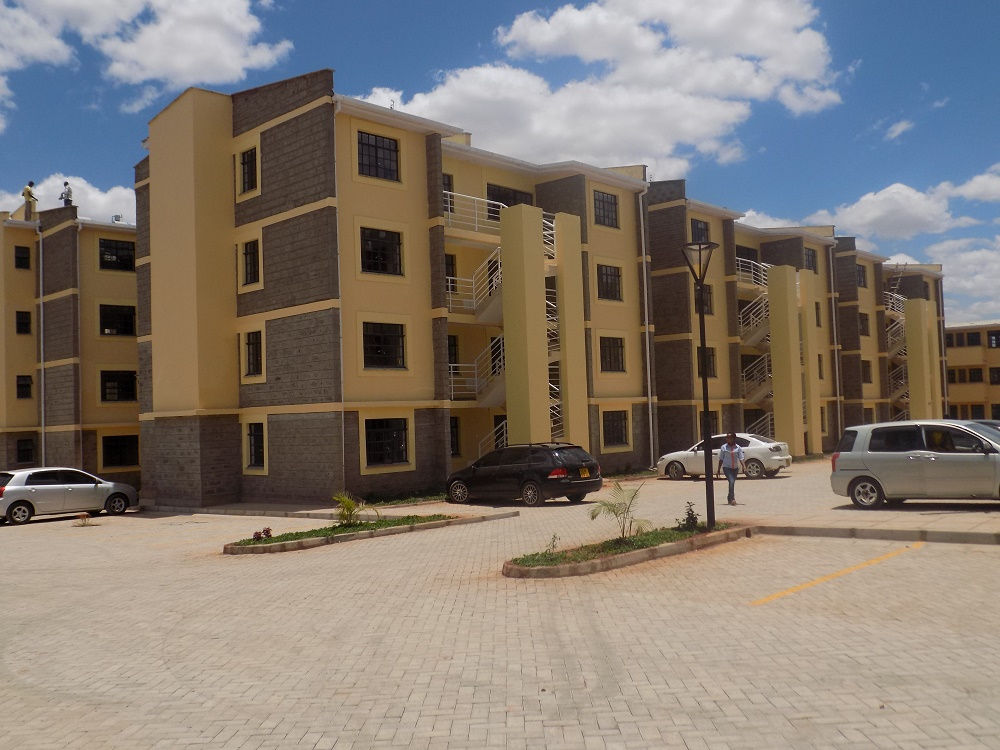 KARIBU HOMES-ATHI RIVER