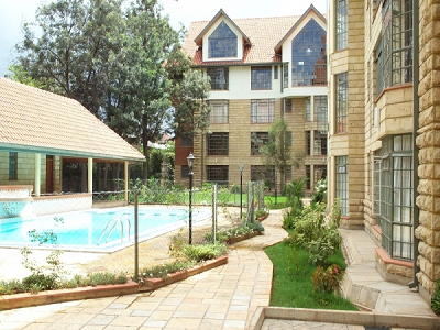 EMERALD PARK APARTMENTS-KILIMANI
