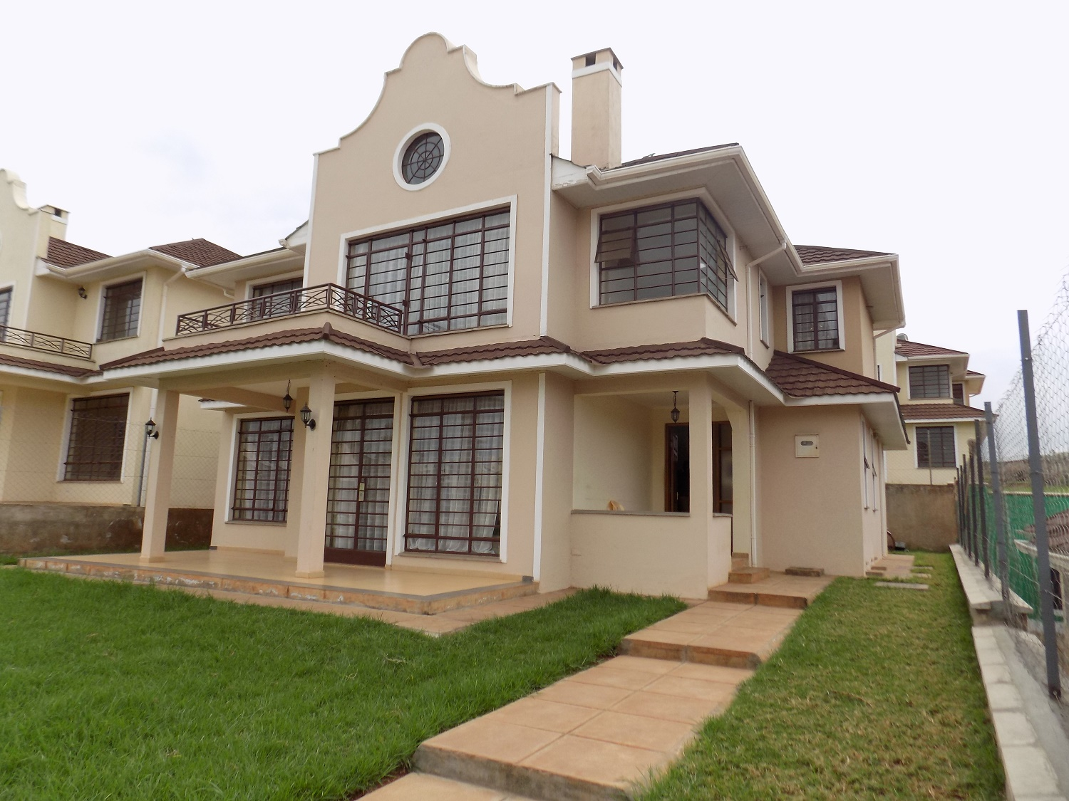 Kencom Sacco Homes-Runda, Kiambu road.