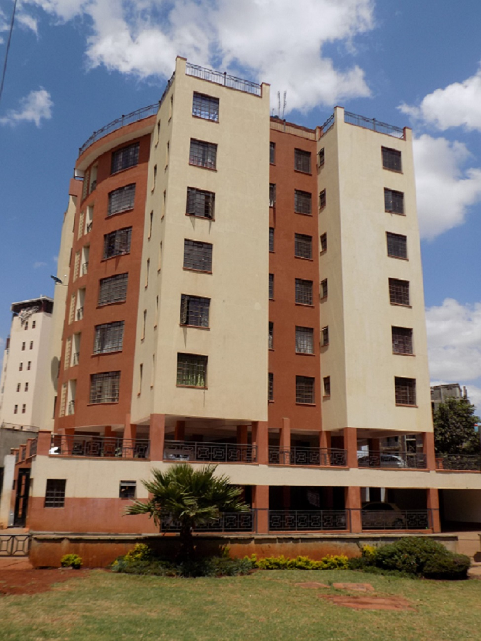 HAVEN PARK APARTMENTS-RUAKA