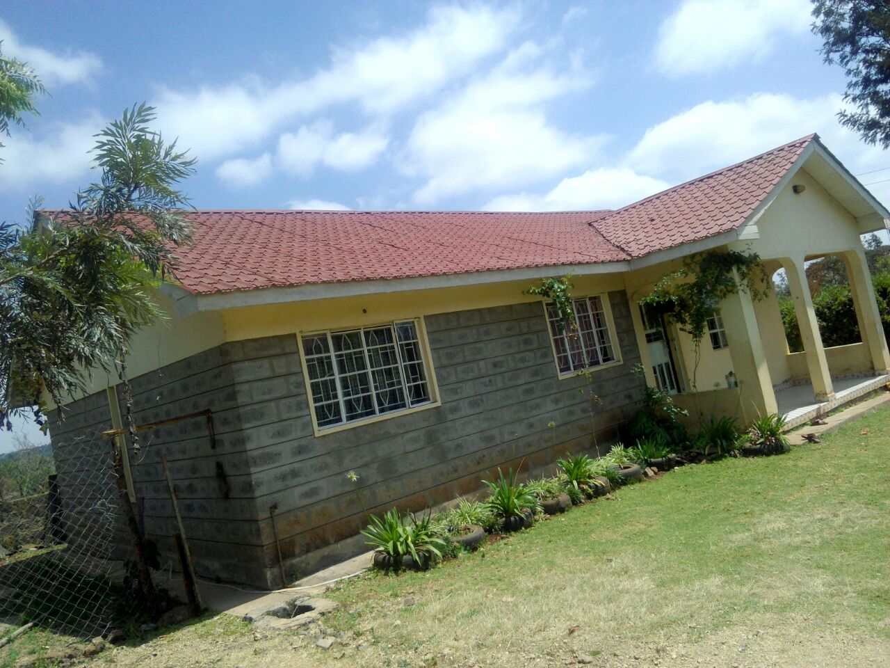 BUNGALOW IN NGONG