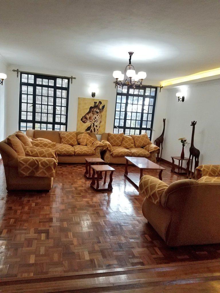 Ten Villas Ongata Rongai First Avenue Properties