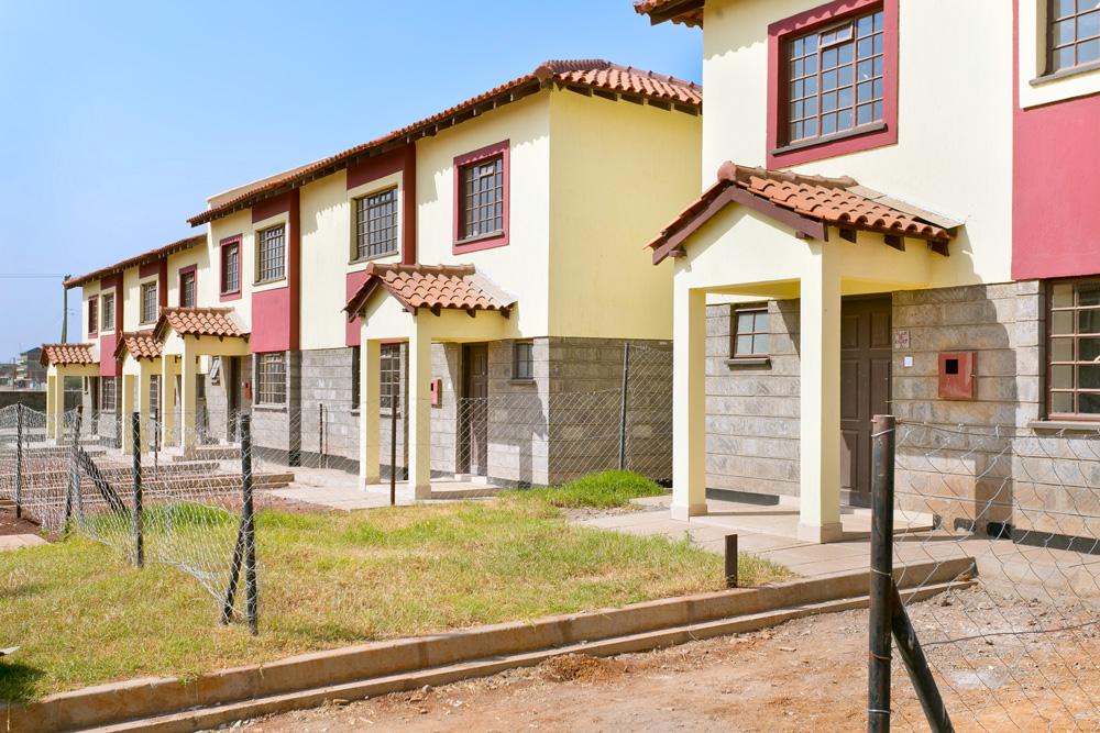 EVERGREEN VALLEY-UTAWALA, EMBAKASI | First Avenue Properties