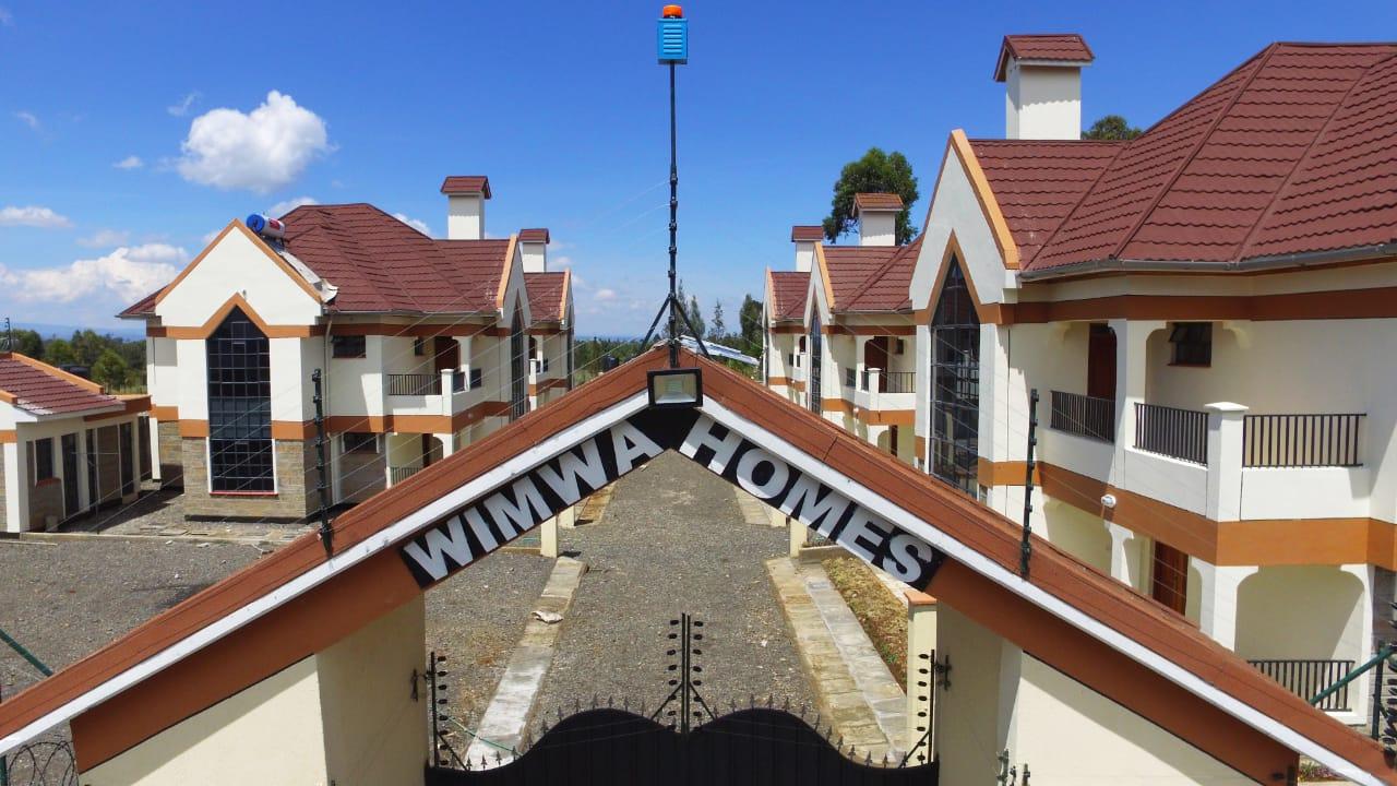 Wimwa Homes – Nanyuki