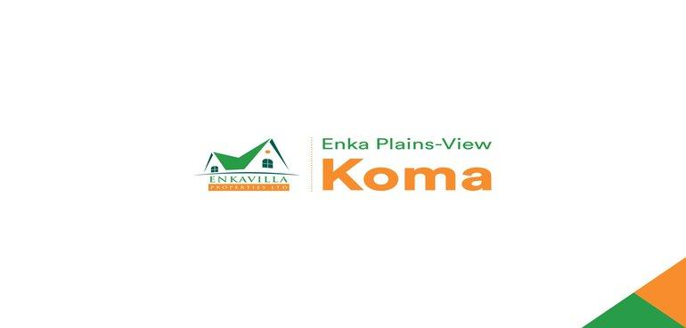 Enka Plainsview – Koma Phase II